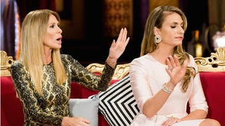 <i>Real Housewives of NY</i> Display Moderate to Severe Delusions at Reunion