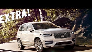 Beware of STIs and the new Geely XC90