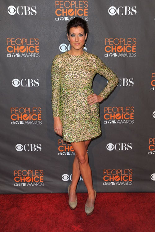 Who Chose Wisely At The People's Choice Awards? (The Good!)
