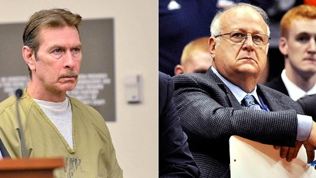 Prison Inmate Says Bernie Fine Sexually Abused Him 40 Years Ago, Pressured Him Into Oral Sex As Recently As This Year