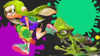 Who's Gonna <i>Splatoon</i> With Me?