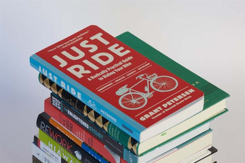 A Bullshit-Free Guide to the Gear You Need to Commute By Bike