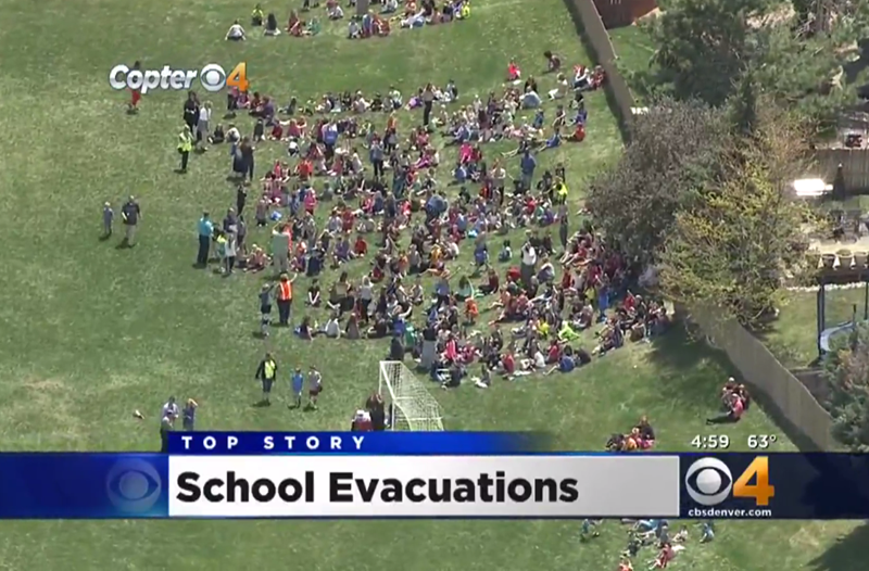 Thousands of Students Evacuated After Bomb Threats Hit Schools in 21 States