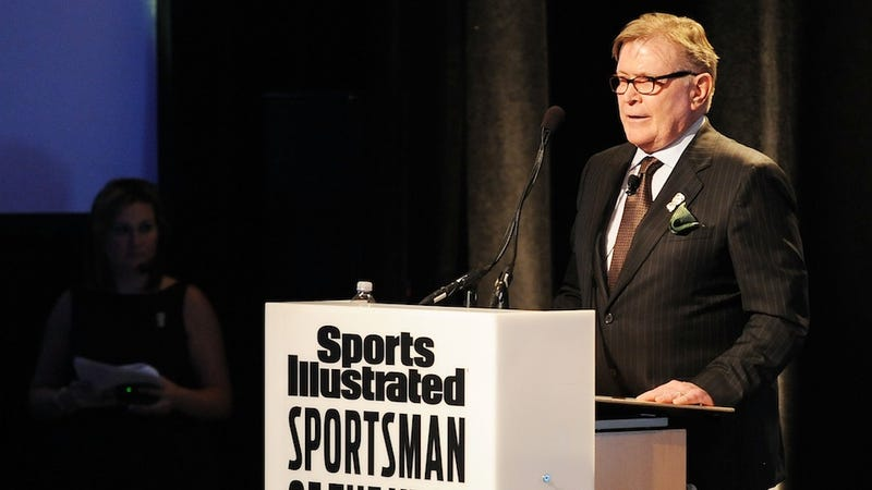 Who Exactly Is Running Sports Illustrated? Sports Illustrated Staffers Want To Know.