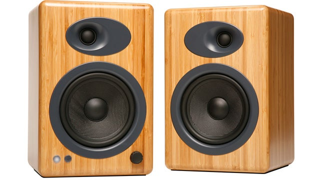 Audioengine 5+ Speakers Hit All The Right Notes, Including Price