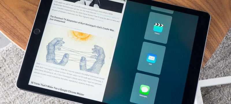 Everything We Know About Apple's New 9.7-Inch iPad Pro