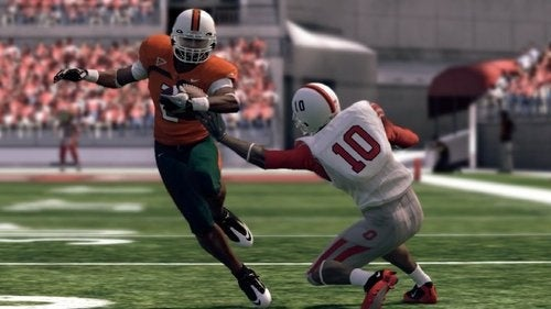 Ohio State faces Miami in NCAA 11 Demo [Updated]