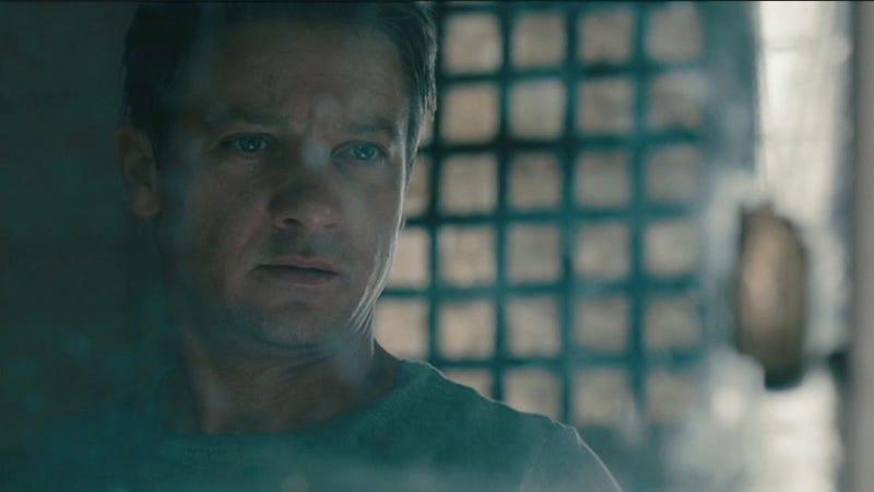 Bourne Legacy WTF?