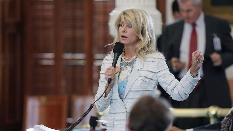The Texas Filibuster May Be Over But No One Knows (UPDATES)