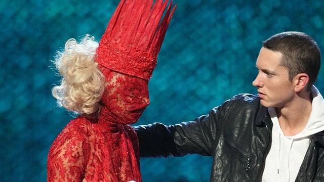 Eminem Still Convinced Lady Gaga Has A Penis