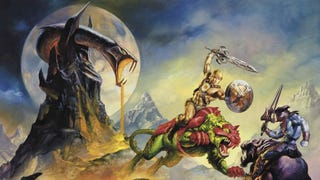 12 Insane Facts About He-Man And The Masters Of The Universe