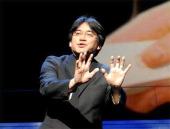 Nintendo Sold 800K Wiis In The US Last Week