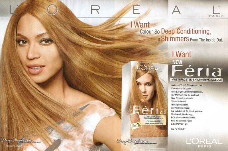 Oxford's 'Mutually Beneficial' Activities With L'Oreal: Nothing to See Here
