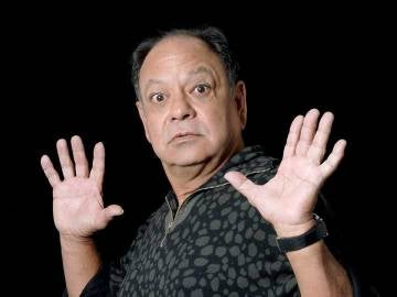 Recent B.O. Failures Point To White-Guy Oversaturation, Suggests Cheech Marin