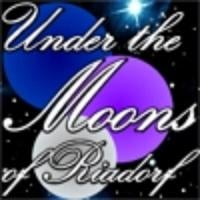 """A Perfect Parody of Space Opera Romance in """"Moons of Riadorf"""" — Free Online!"""