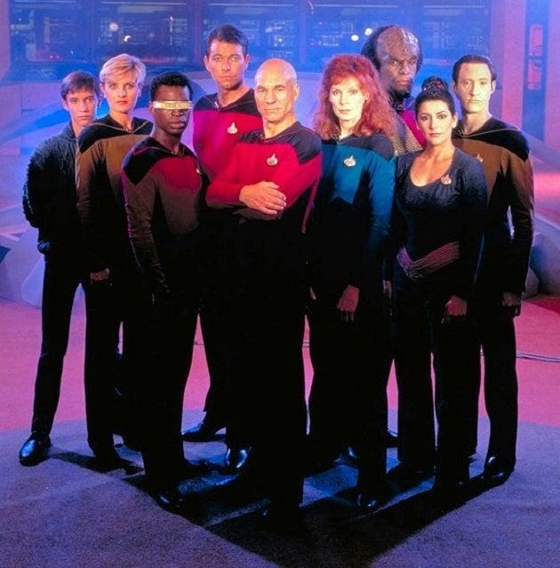 The 1980s were when science fiction franchises got big
