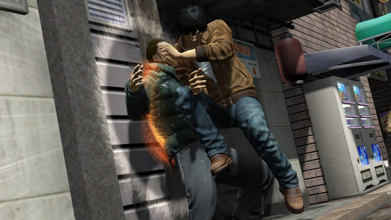 What Yakuza's Producer Hates about GTA