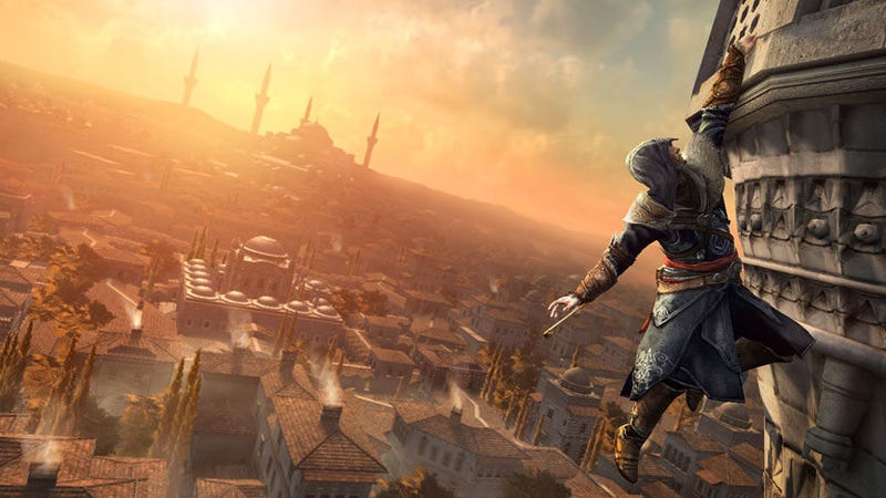 Assassin's Creed: Revelations is a Grand Adventure That Won't Pull a Lost (They Promise!)