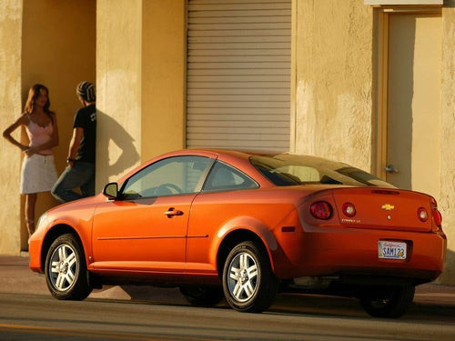 GM To Recall 1.3 Million Chevrolets, Pontiacs For Power Steering Failure