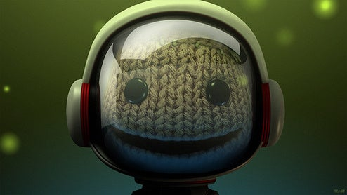 Make Comics, Pop-Up Books, Anything With LittleBigPlanet