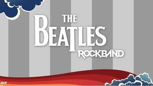 Best Buy Celebrates The Beatles: Rock Band With London Tour