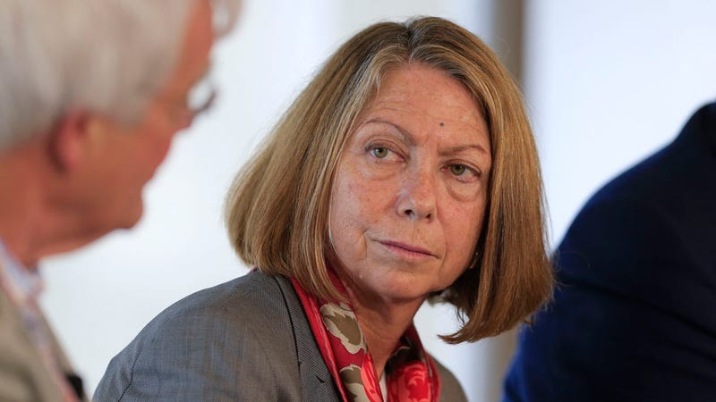 What If Jill Abramson Were Joe?