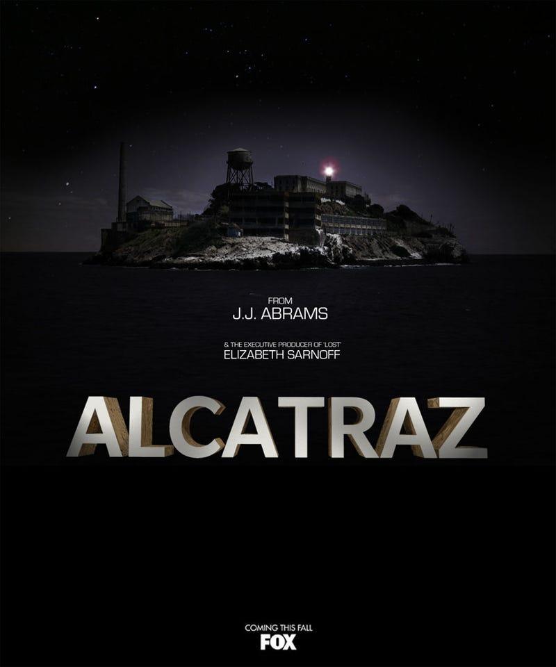 Alcatraz Gallery