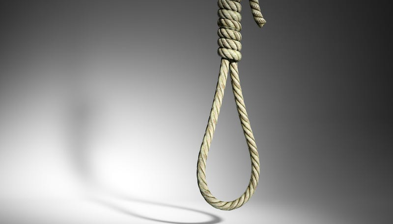 Faint, Anemic Hope For Death Penalty Reform Maybe Appears On Horizon