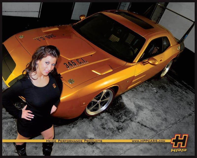 HPP Daytona Gallery