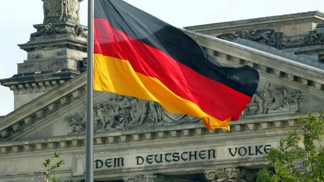 Germany Considers Instituting a Veterans Day, Perhaps Forgetting Many of Its Veterans Were Nazis