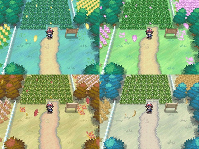 There Are Changes Hiding In The Next Pokémon Game