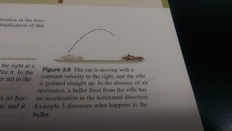 Just flipping through my Physics book again