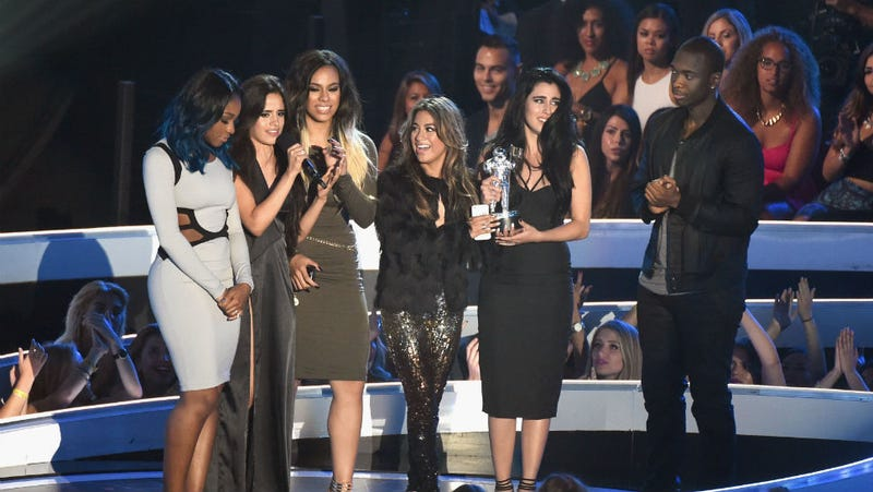 Here is the Full List of Winners From the MTV VMAs