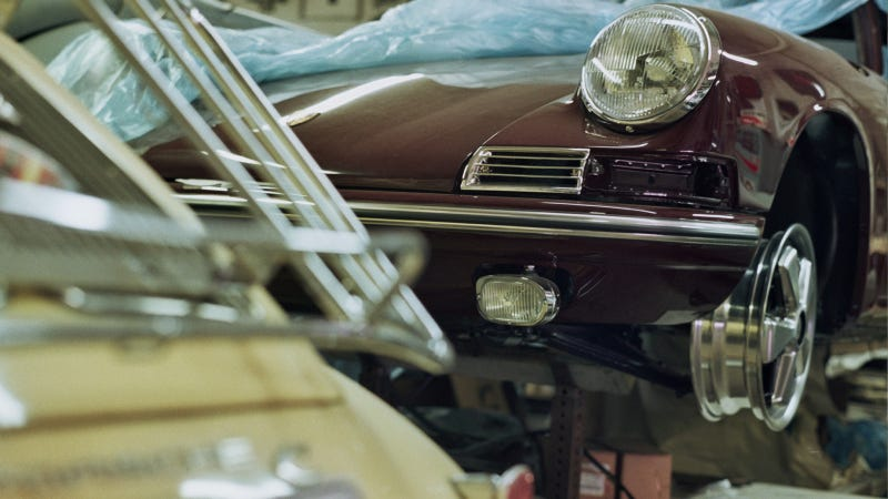 What Car Culture Inspires The Best Gearheads?