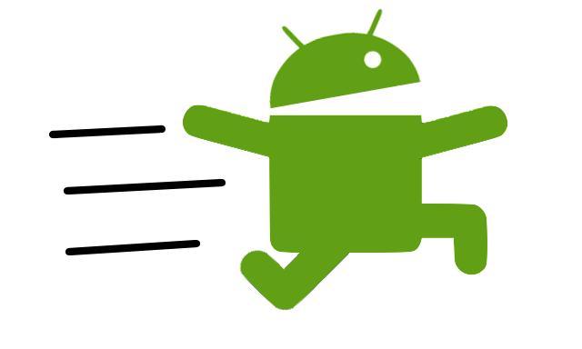 Cara Mempercepat Speed Internet Di Android