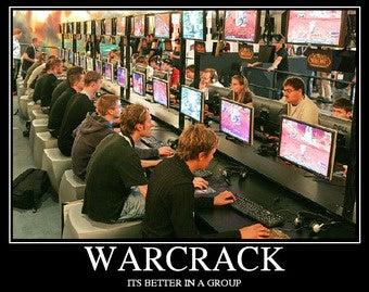 Therapist Wants Free Warcraft, Swears He's Providing Addiction Counseling