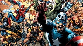 A Brief History of Ultimate Marvel