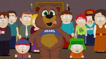 South Park Censored Following Death Threats