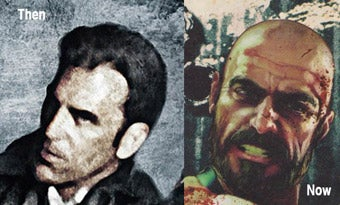 Max Payne 3 Getting New Voice Actor