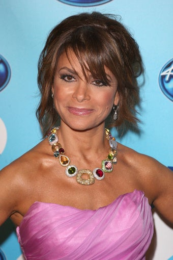 Paula Abdul Finds New Gig