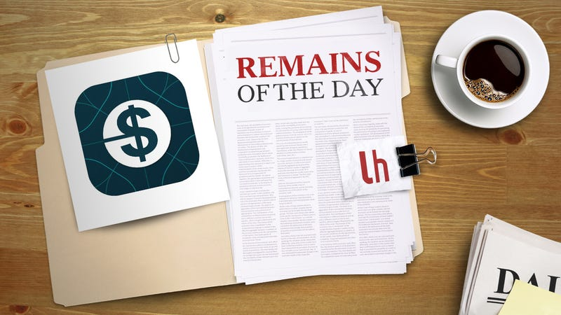 Remains of the Day: Uber Knows You're Willing to Pay More When Your Battery Is Low
