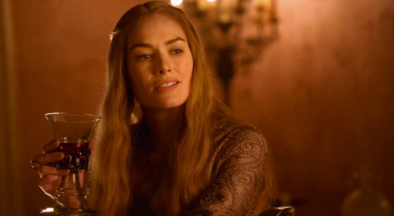 Brace Yourself: Game of Thrones Wine is Coming