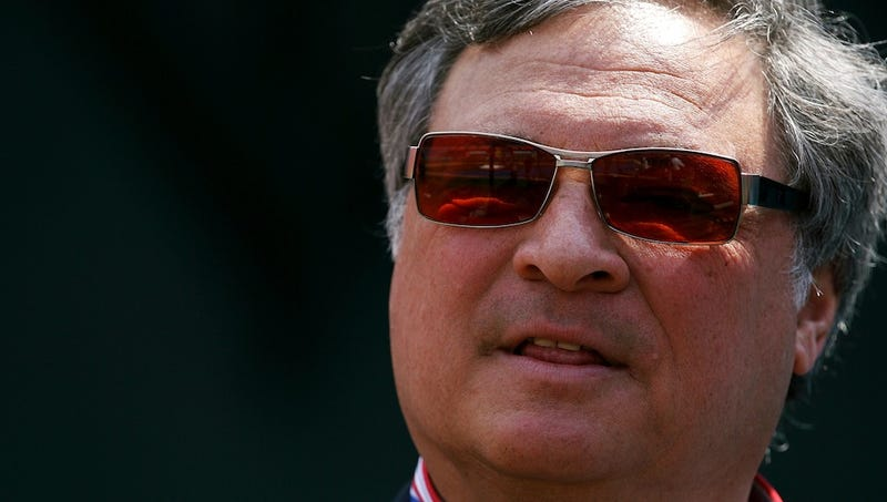 Jeffrey Loria Continues To Be A Meddlesome Twerp