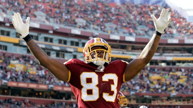 An Alleged Madam's Civil Suit Against NFL Tight End Fred Davis Finally Went To Trial