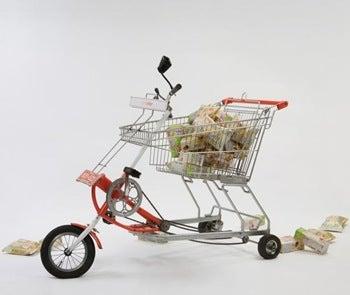 Go Go Gadget Groceries