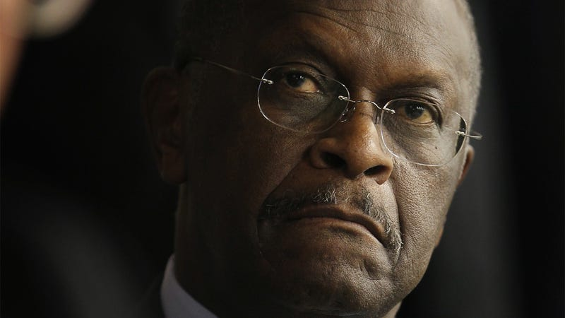 Herman Cain: The Sexual Harassment Claims