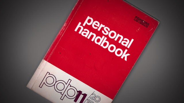 Create a Personal Handbook for Quick Answers to All Your Problems