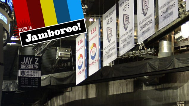 The Two Rules For Hanging A Banner In Your Stadium