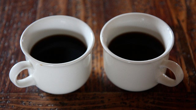 How Much Coffee Do You Drink Every Day?