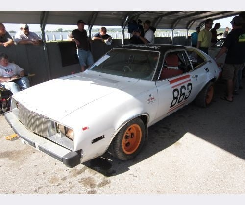 Bobcats, Berettas, and John Wilkes Booth: BS Inspections at the Omaha 24 Hours of LeMons